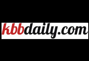 kbb daily Digital Portfolio